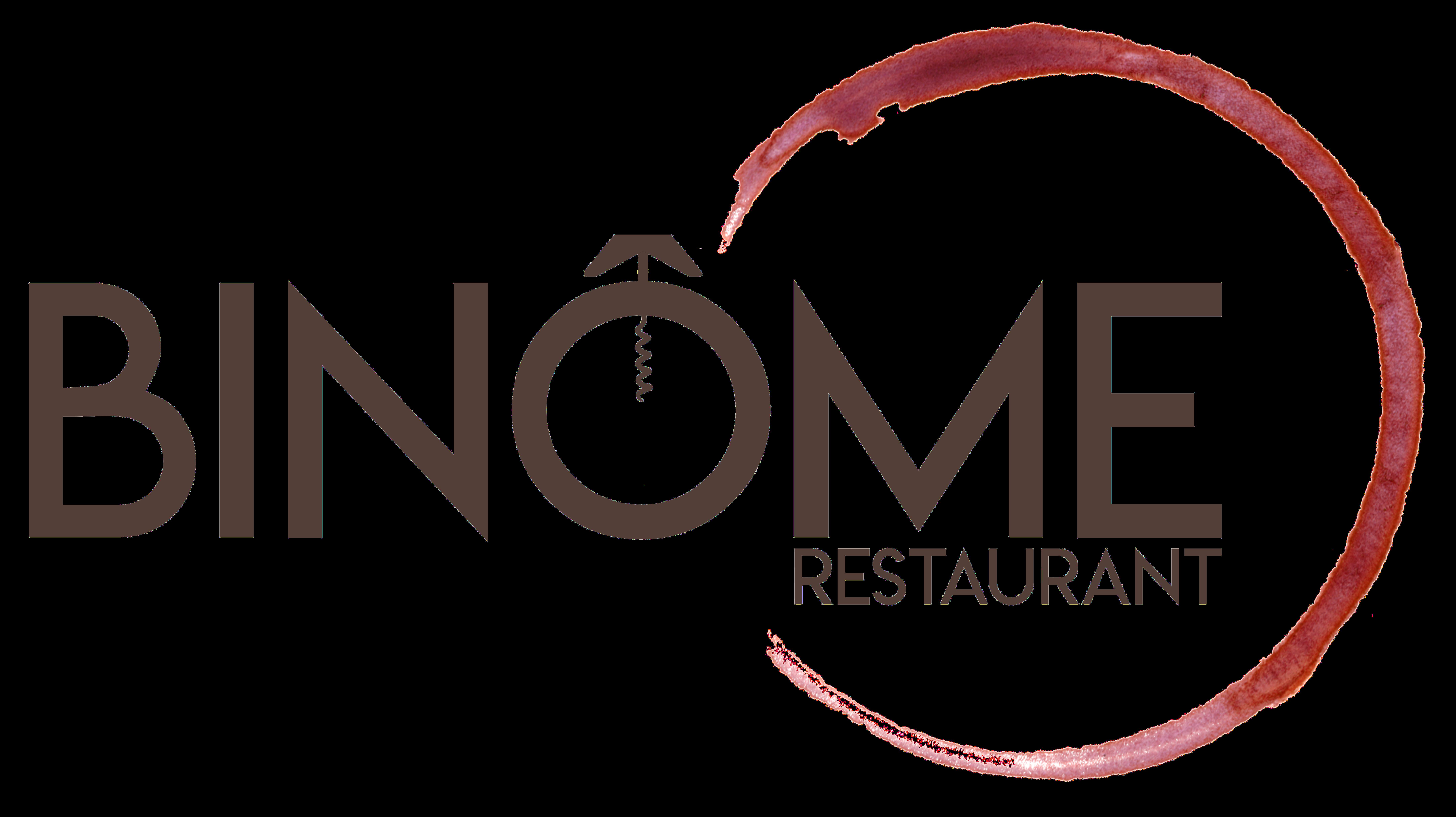 Restaurant Binôme